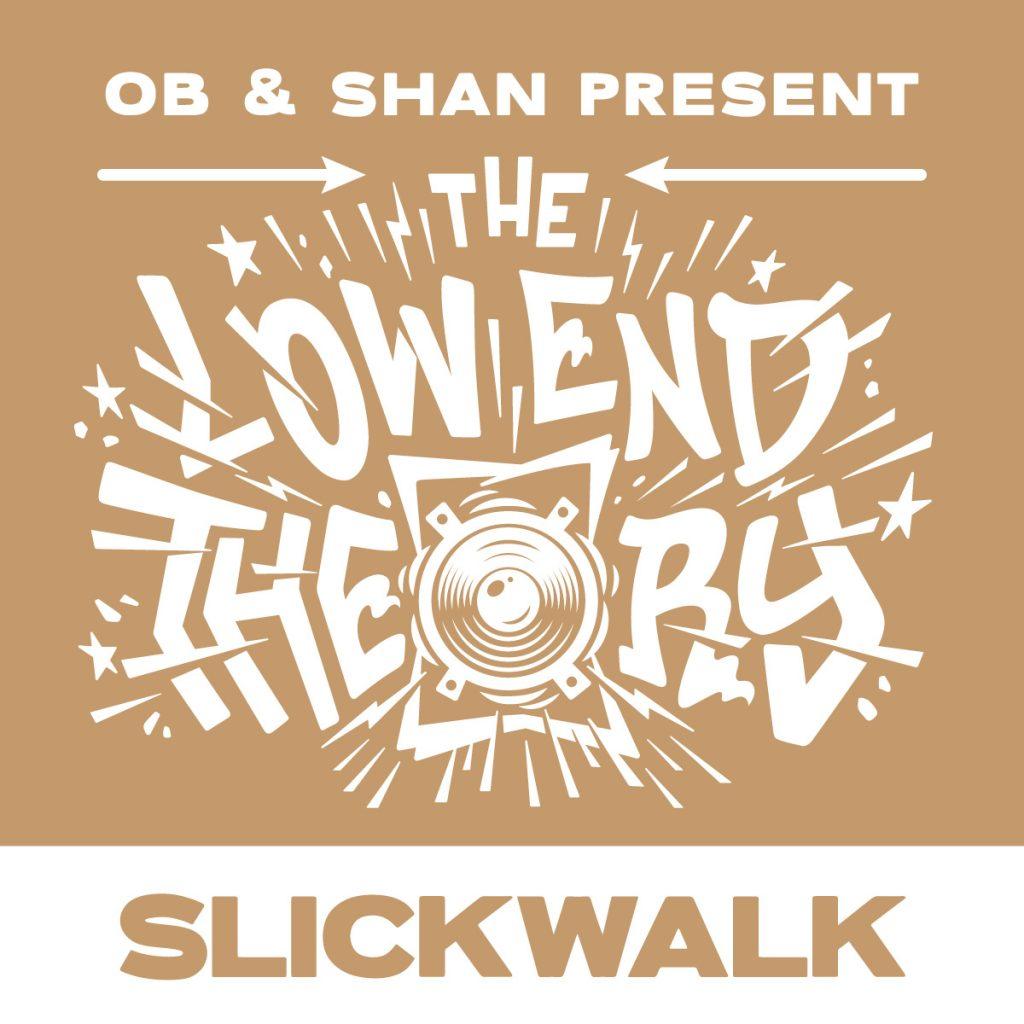Slickwalk - Robert Smith & Merse