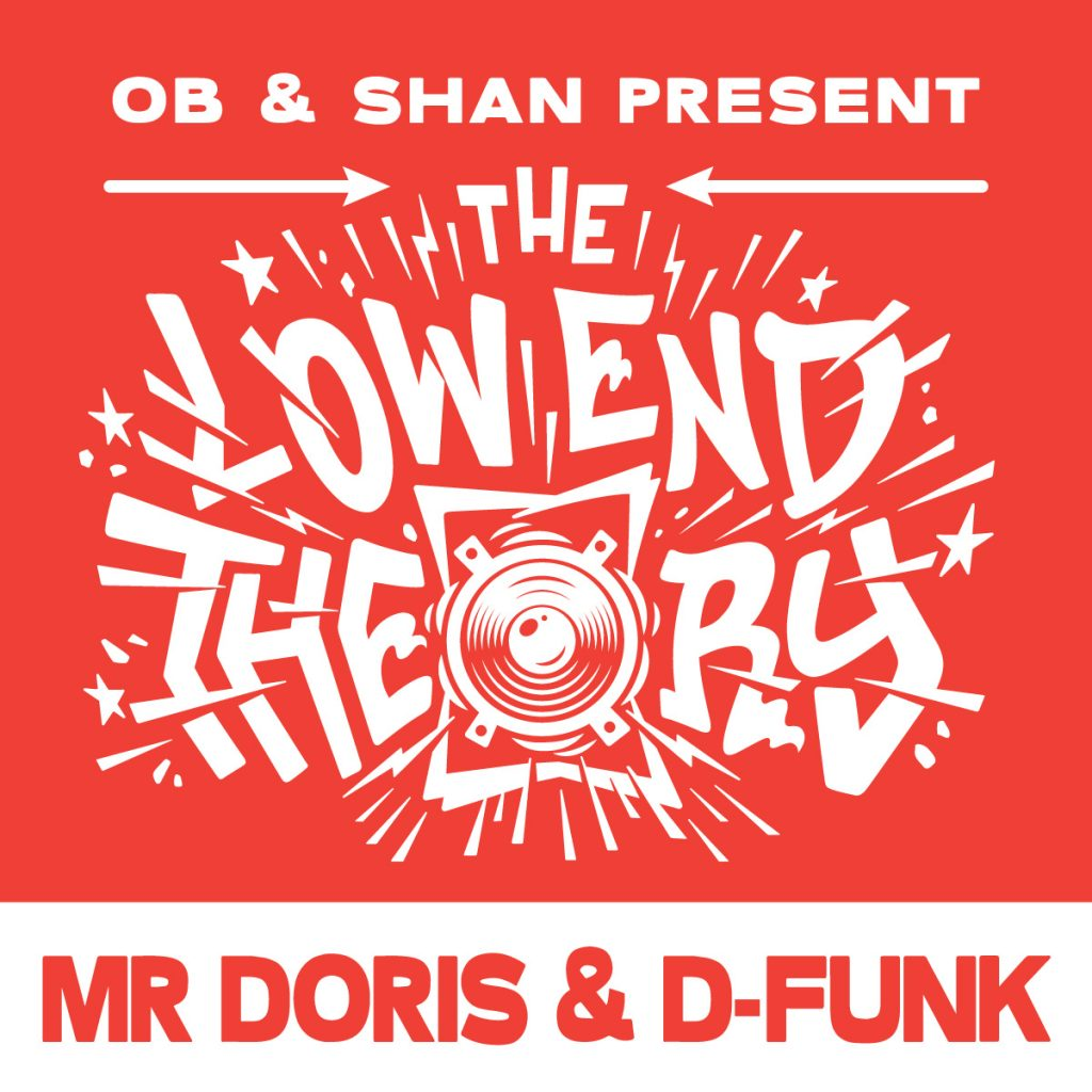 Mr Doris & D-Funk
