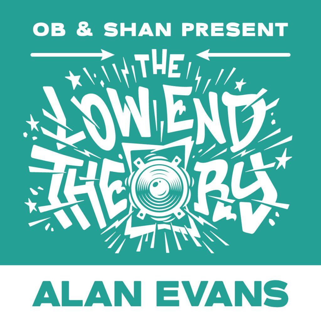 Alan Evans (Soulive)