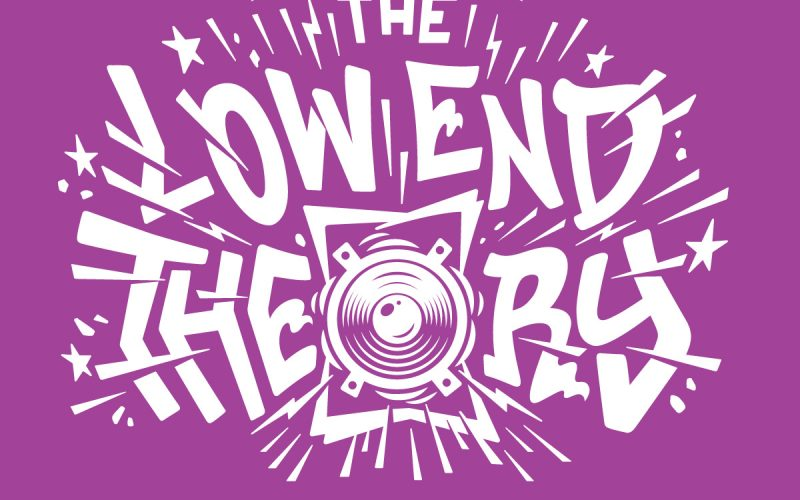 DJ Platurn guests on the Low End Theory podcast