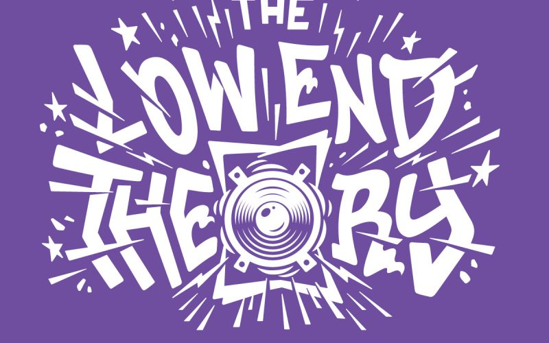 Fort Knox Five guests on the Low End Theory podcast